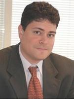 Andre P. Barlow